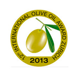International Olive Oil Awards Zurich 2013