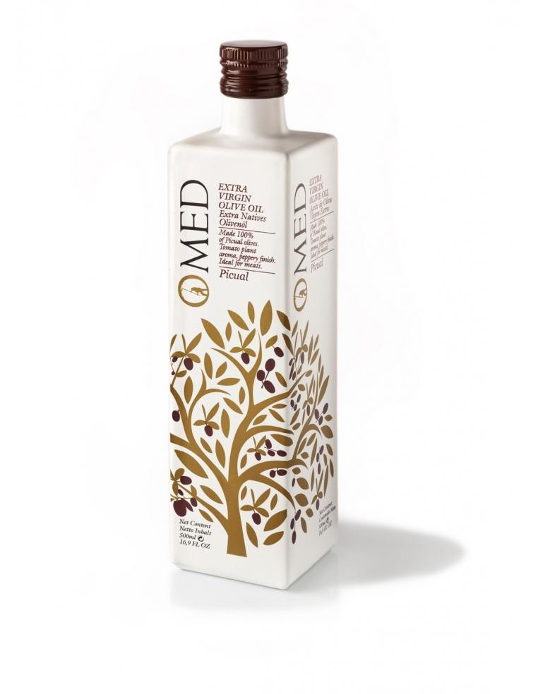 Picual Blanca Ed. Limitada (500 ml.)
