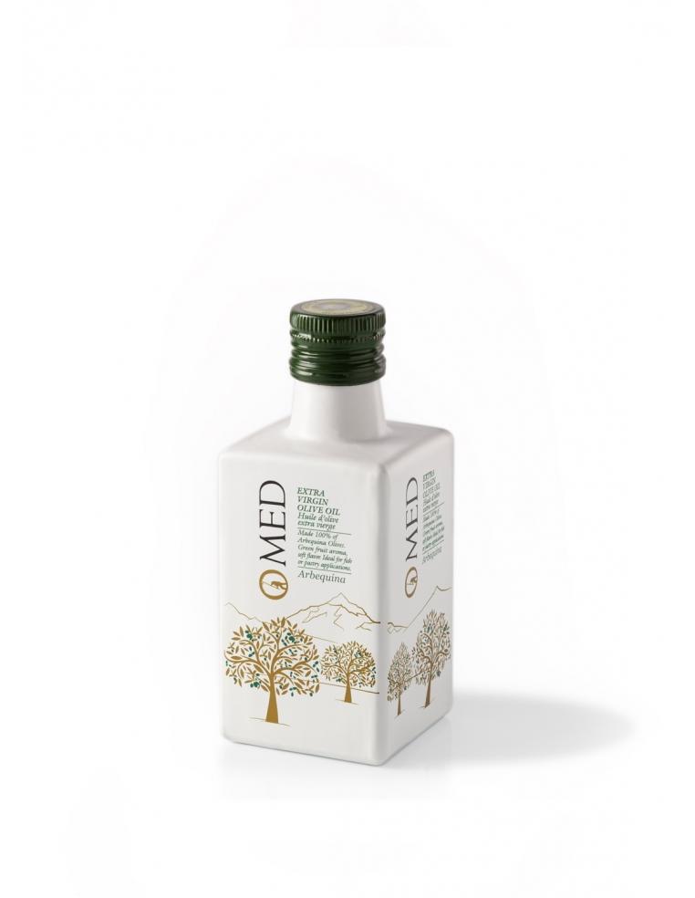 Arbequina Blanca Ed. Limitada (250 ml.)