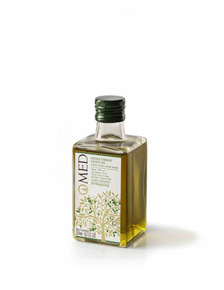 Arbequina Botella UV (250 ml.)