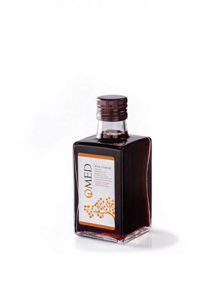 Vinagre de vino Cabernet Sauvignon (250 ml.)