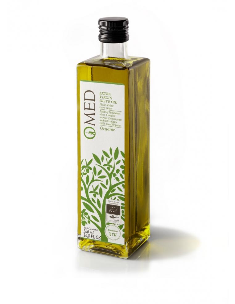 Orgánico con caja de regalo (500 ml.)