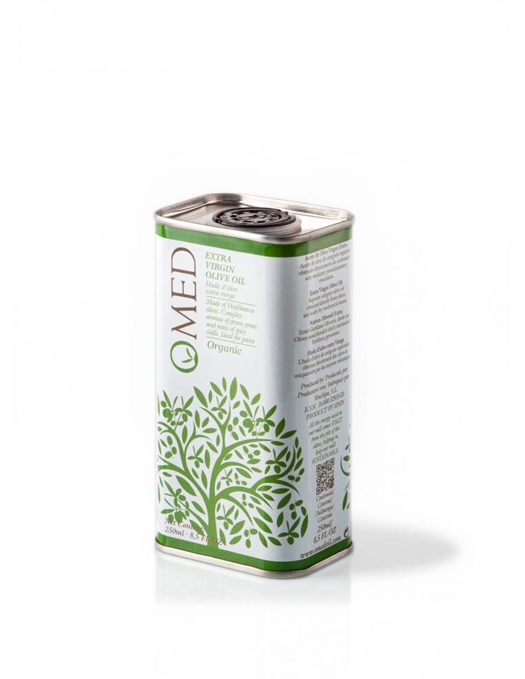 Orgánico Lata (250 ml.)