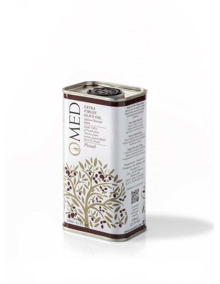 Picual Lata (250 ml.)